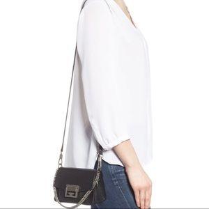 Givenchy gv3 mini bag, black